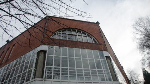 Salas de estudio – Bilbao Gazte